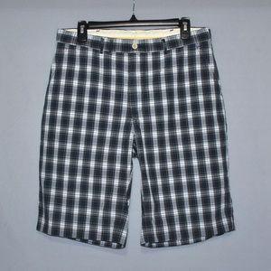 Polo Ralph Lauren Men's Plaid Shorts Size 32